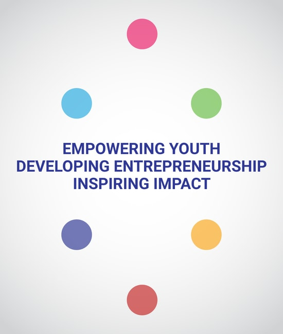 Empowering Youth Developing Entrepreneurship inspiring Impact