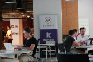 Young People and Entrepreneurship In Slovakia